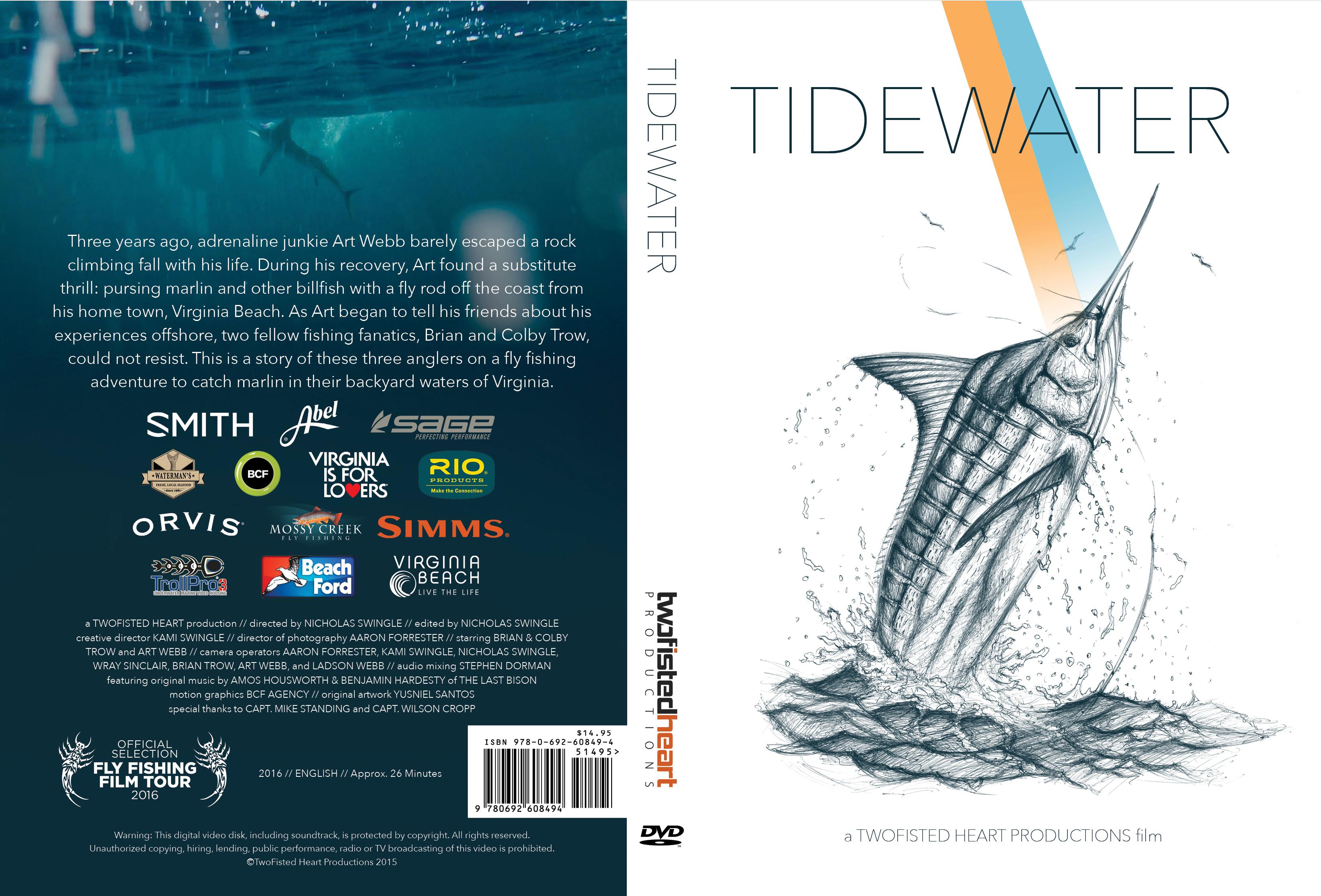 TidewaterDVD